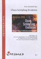 CHAOS SCHöPFUNG EVOLUTION