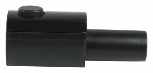 Staubsauger Adapter geeignet für AEG VX9-2-ÖKOX X Performance