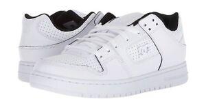 Usa Dc Manteca 11 Tamaño Sneakers Skate Low Nuevo Hombre Se Blanco Zapatos dys100314 paardqw