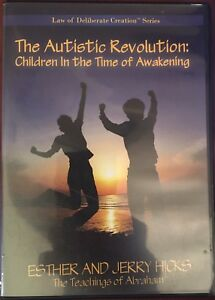 The Autistic Revolution:Children In the Time of Awakening DVD