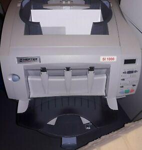 Kuvertiermaschine Falzmaschine Hefter SI1000 - Berlin, Deutschland - Kuvertiermaschine Falzmaschine Hefter SI1000 - Berlin, Deutschland