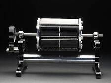 Mendocino Motor Solarmotor Stirling Magnet Klose