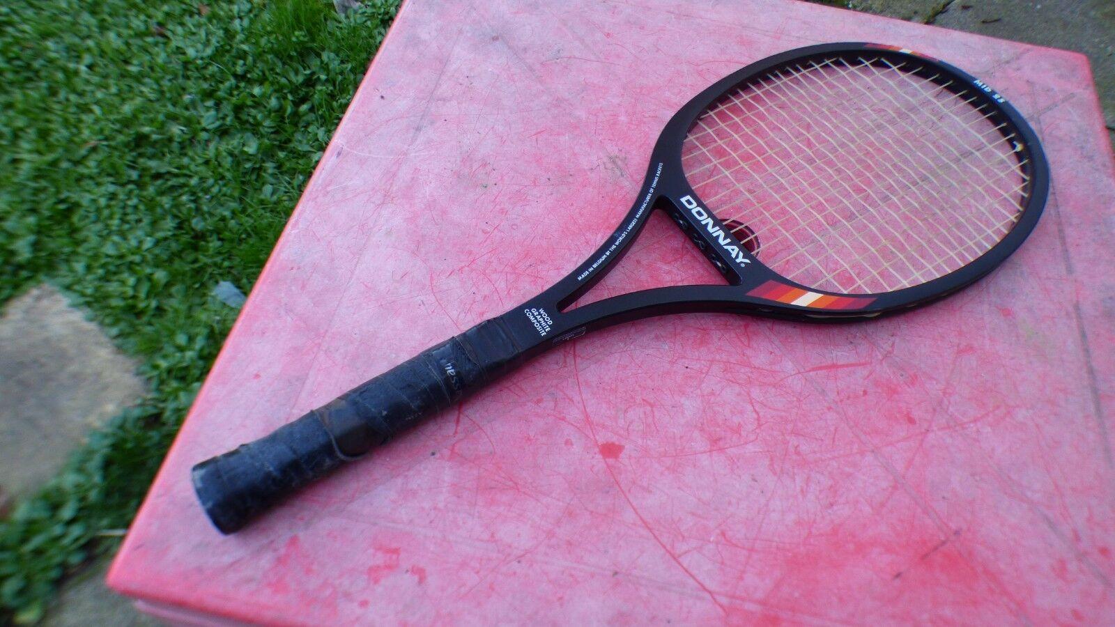 Raquette de tennis  womeny Mid 25  vintage