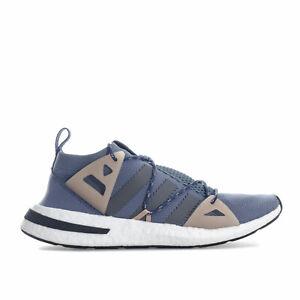 Short-Femme-Adidas-Originals-arkyn-formateurs-en-acier-brut