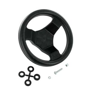 New-Rolly-Toys-Large-Pedal-Tractor-Steering-Wheel-Original-Genuine-Spare-Part