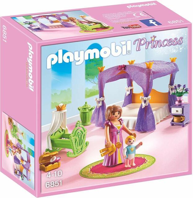PLAYMOBIL 6851     --  PRINCESS