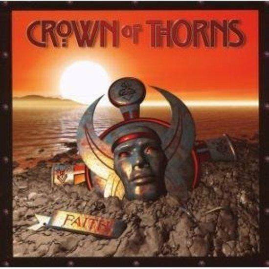 Crown of Thorns - Faith CD NEU