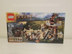 LEGO LORD OF THE RINGS MIRKWOOD ELF AMRY  79012  NIB  HOBBIT LOTR