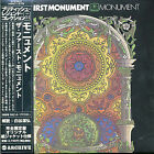 The First Monument by Monument (CD, Nov-2006, Air Mail Music)
