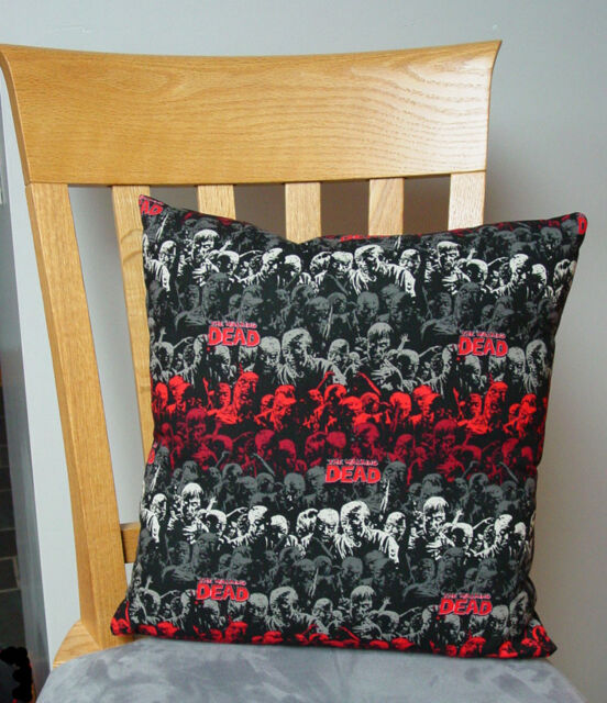 Walking Dead Throw Pillow Covers *15