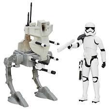 Star Wars The Force Awakens 12-Inch Assault Walker