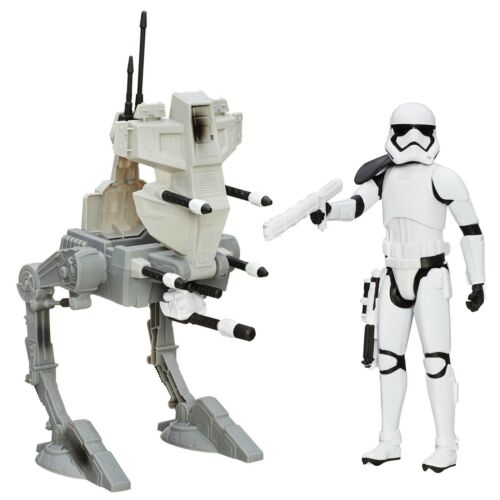 Star Wars The Force Awakens 12Inch Assault Walker