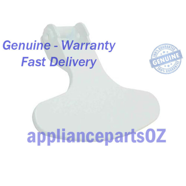 2821580100 Beko Washer White Door Handle