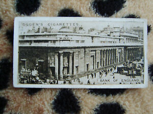 Cigarette-Card-Ogdens-Sights-of-London-1923-No-2