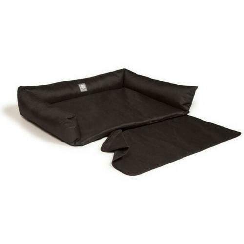 Danish Design Car Boot Bed for Dog Puppy Heavy Duty Waterproof Padded Base