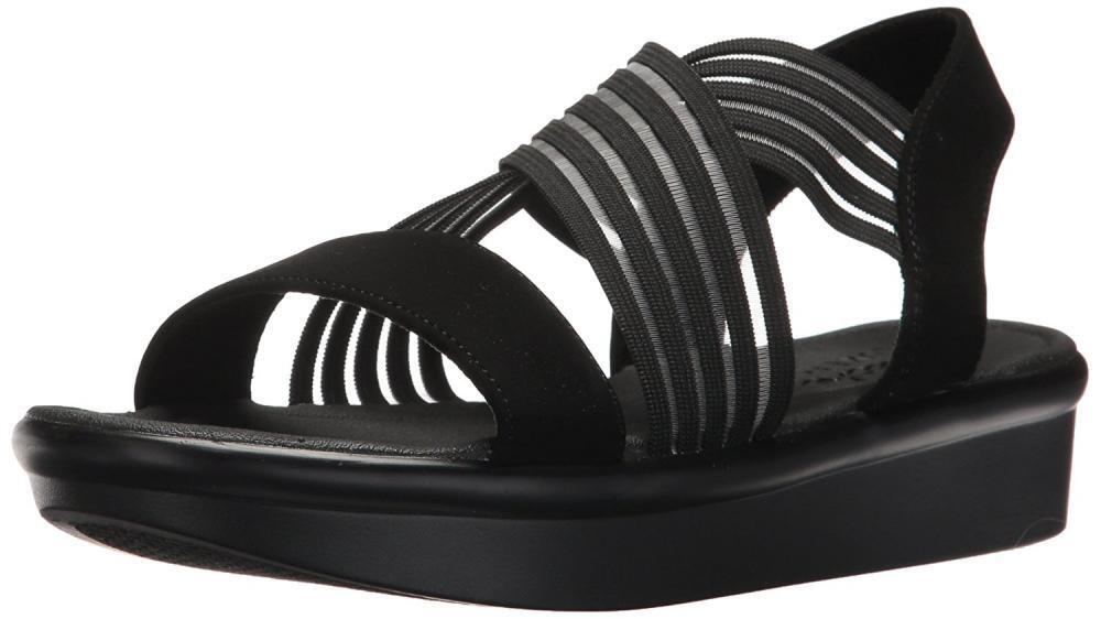 Skechers Women's Bumblers-Stop and Stare Sandal