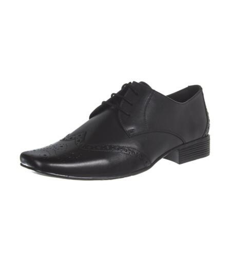 Brogue Eu 11 Uk Gee 41 Black 45 Shoes Thomas Salex Js35 15qxZUwFn