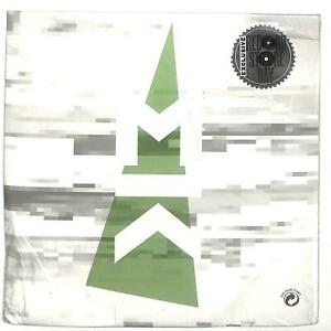 Mallory-Knox-Wired-89-Poster-Record-Store-Day-Green-7-034-Vinyl-Record-Single