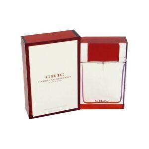 Chic-Carolina-Herrera-for-women-80-ml-EDP-Eau-de-Parfum-Women-OVP-Rare