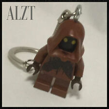 UNIQUE STAR WARS JAWA LEGO Keychain ~ Not Available at LEGO Store