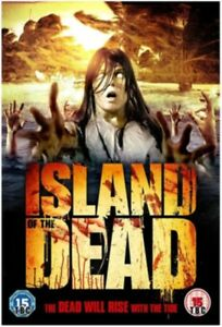 Isola-Of-The-Dead-DVD-Nuovo-DVD-HZF002