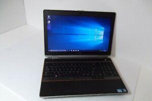 Dell-E6520-Latitude-15-6-034-Intel-Core-i5-2-60GHz-4GB-DVDROM-Wi-Fi-250GB-WebCAM