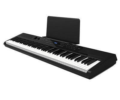 artesia pe 88 portable weighted 88 note electronic digital piano keyboard w usb ebay. Black Bedroom Furniture Sets. Home Design Ideas