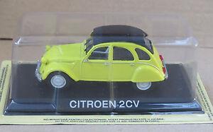 DIE-CAST-034-CITROEN-2CV-034-LEGENDARY-CARS-SCALA-1-43