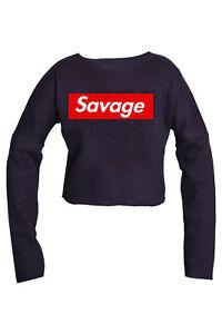 SAVAGE-Box-Logo-Jake-Paul-Logang-Team-Sweat-Shirt-Pullover-youtube-gift-crop