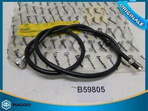 Odometer Cable Speedometer Cable Original For PIAGGIO Sphere 50 125