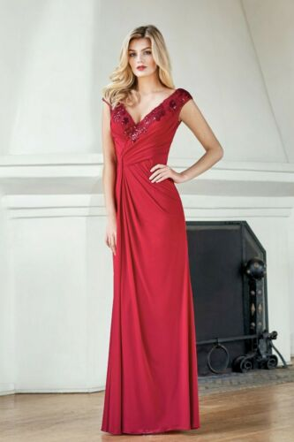 Jade by Jasmine Holiday Evening Gown size 18