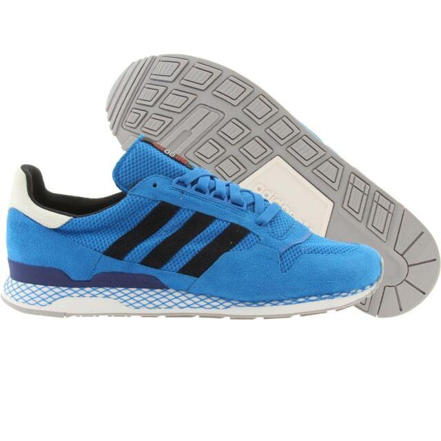 84b86cda9d24 $119.99 Adidas Men ZXZ ADV 80/90/00 - 00s Run Thru Time (priblu / black /  ligoni