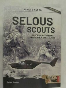 Selous-Scouts-Rhodesian-Counter-Insurgency-Specialists-Africa-War-38