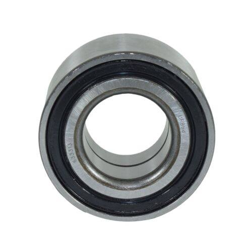 Sealed Wheel Hub Ball Compact Bearing ALKO - Euro hub ID30 x OD60 x W37mm