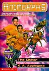 Animorphs: The Other No. 40 by K. A. Applegate (2000, Paperback)