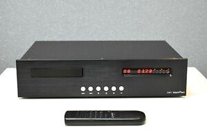 BERENDSEN-CDP-1-SE-High-End-CD-Player-Neuwertig-Made-in-Germany