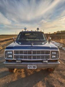 1979 Dodge Other Pickups Se