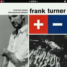 FRANK TURNER Positive Songs Für Negative People CD 2015 * NEW