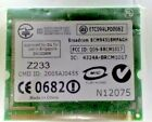 Broadcom BCM94306MPAGH Wireless Card DW1470, old notebooks, check compatibility