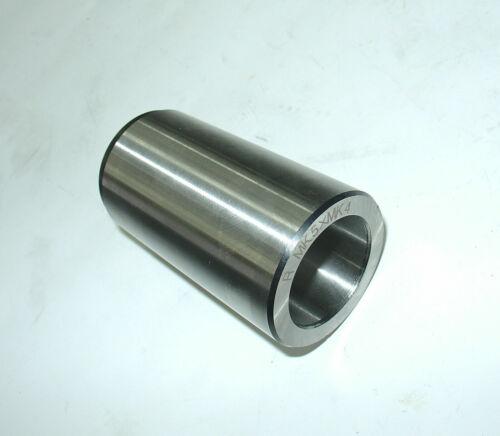 Kegelzwischenhülse MK5 auf MK4 Typ 273