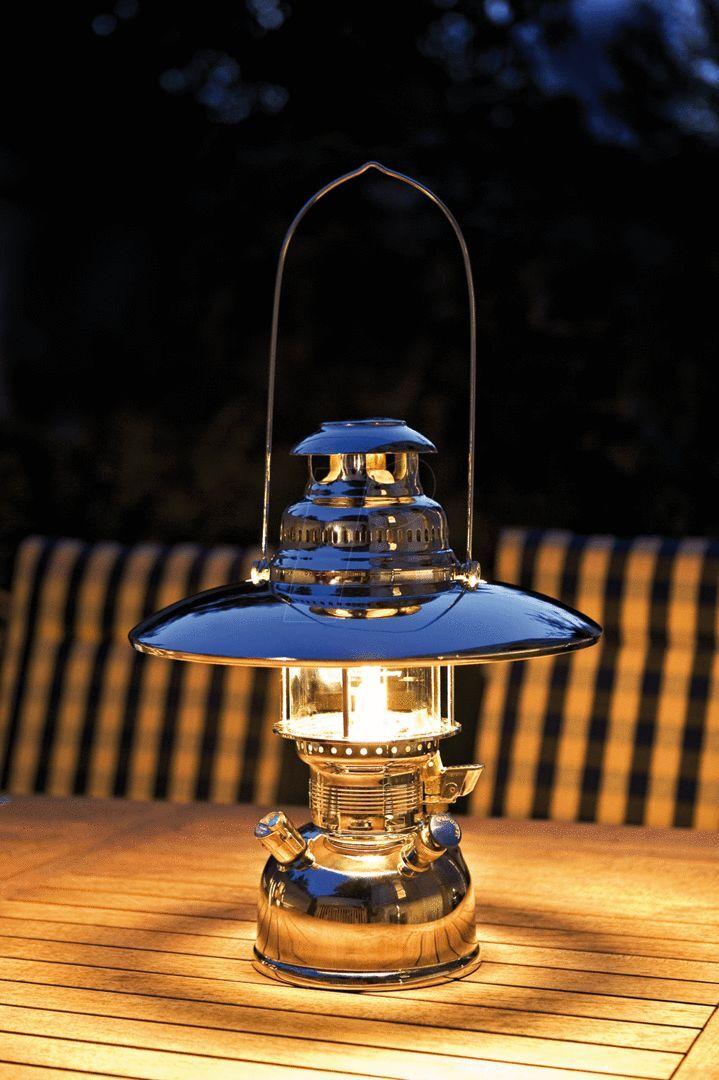 Petromax 500 Parabol Side Reflector
