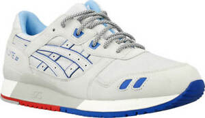 Womens Boys Girls asics GEL-Lyte III 3 Trainers Sneakers Shoes ... e4f81447b