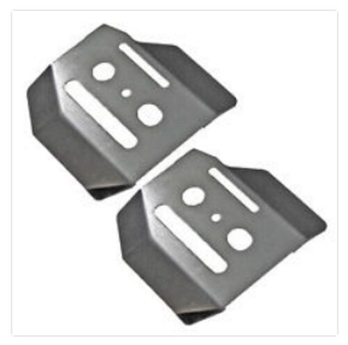 631036001 (2) Ryobi RY74003D Homelite UT10926 Chain Saw Guide Bar Plate