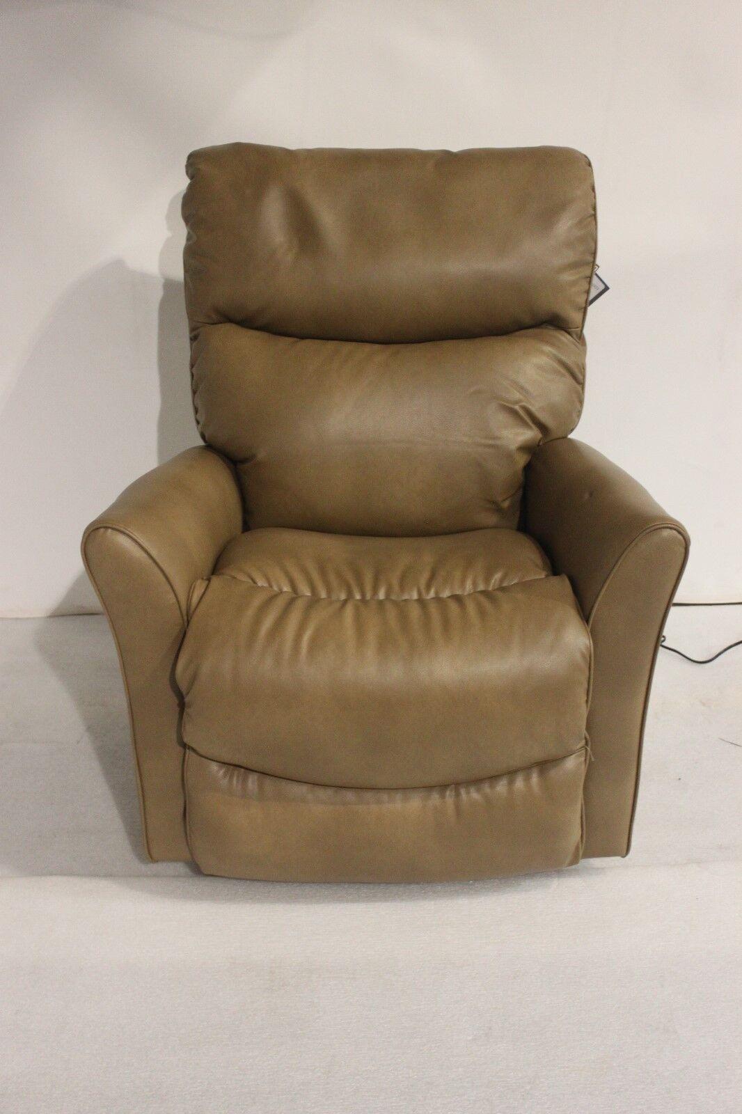 Swell 35 La Z Boy Rv Camper Power Rocker Recliner Chair Wharton Palomino Lazy Boy Machost Co Dining Chair Design Ideas Machostcouk