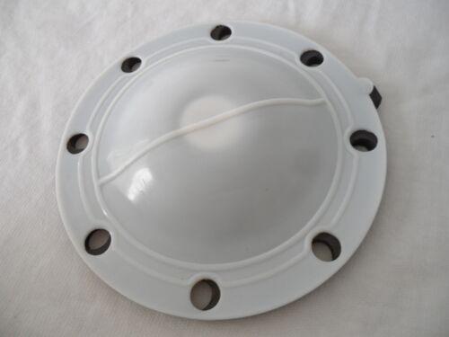 "Teflon Chemical Feed Sys Pump PTFE Diaphragm Gasket 3/"" ASA 3142-030"