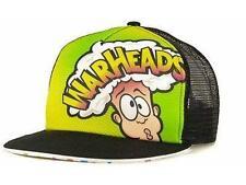 New Licensed Warheads Candy Retro Snapback Hat Supreme Obey Karmaloop ______SO1