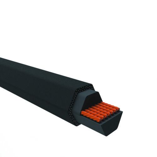D/&D PowerDrive CC112 Hexagonal V Belt  7//8 x 118.4in  Vbelt