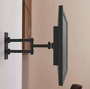 Articulating-TV-Bracket-Tilting-Swivel-Wall-Mount-32-40-42-43-46-47-In-LED-LCD
