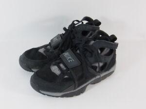 Air 679083 Huarache de Chaussure 019 sport Sneaker Modèle Trainer NoirGris Nike xeErQoWBdC