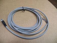Festo 158960 Sensor Plug L24 in Plastic for sale online